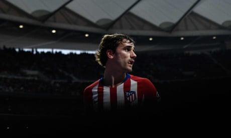 Antoine Griezmann's exit may lead to summer exodus at Atlético Madrid | Sid Lowe