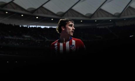 Antoine Griezmann set for Barcelona after announcing Atlético departure