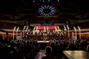 The Netherlands Chamber Choir