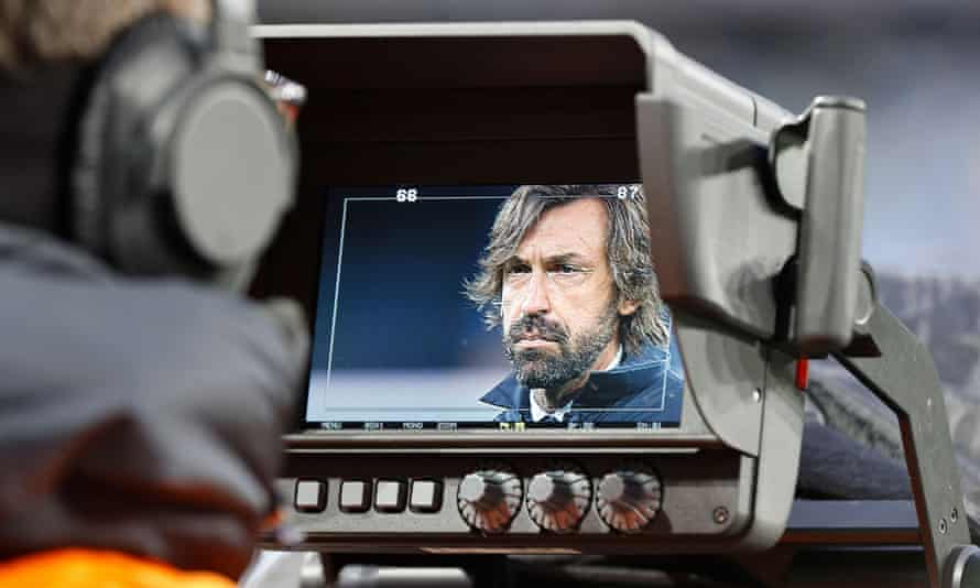 Juventus, managed by Andrea Pirlo, are unlikely to win Serie A this season but are likely to expect a guaranteed place in the Champions League under new plans being discussed.