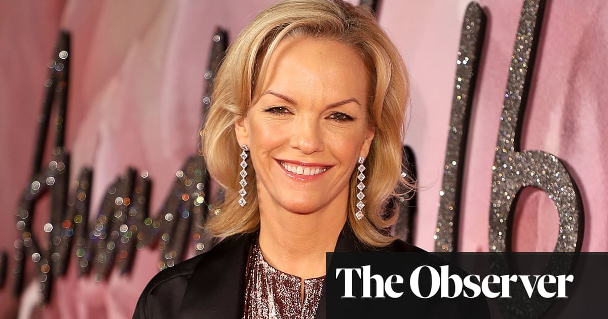 Elisabeth Murdoch funds film school for TV talent that says no to nepotism