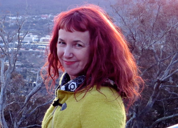 Isobelle Carmody On Daniel Findlays Novel Of Revelation