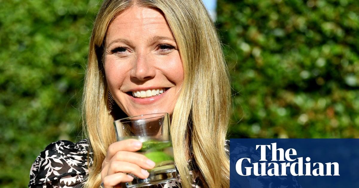 NHS warns against Gwyneth Paltrow's kombucha and kimchi Covid advice