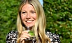 Gwyneth Paltrow's Covid advice challenged by NHS England director