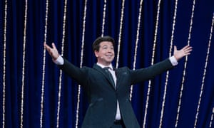 Michael McIntyre beat Christmas Day competitors Strictly and EastEnders to the biggest audience on one channel.
