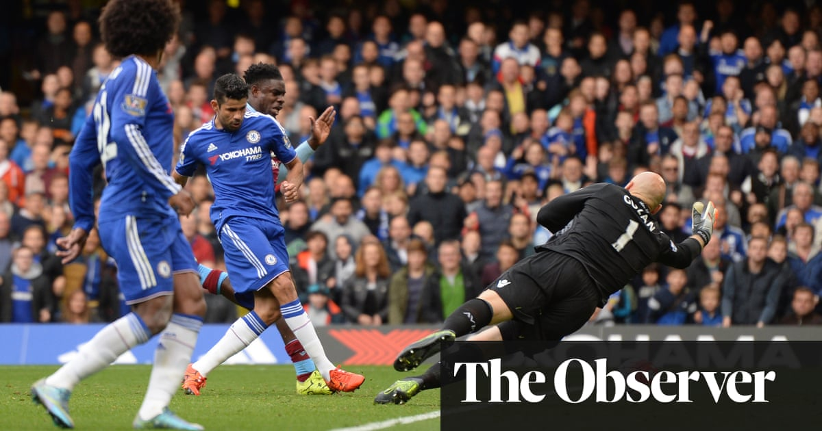 Diego Costa puts Chelsea back on track in win over Aston Villa ... 362b2a52954ee