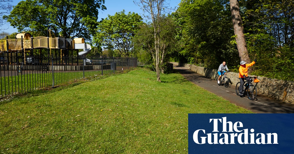 Backlash over government's overhaul of English planning system | Planning policy | The Guardian
