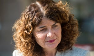 Labour MP Diana Johnson