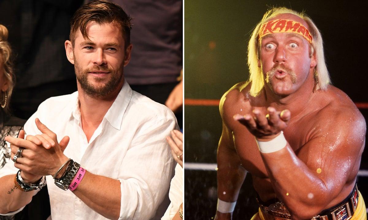 Chris Hemsworth to play Hulk Hogan in big-screen biopic | Chris ...