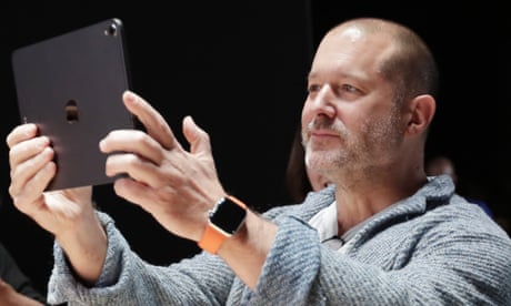 Jony Ive: 8 hits and 8 misses from 20 years at Apple
