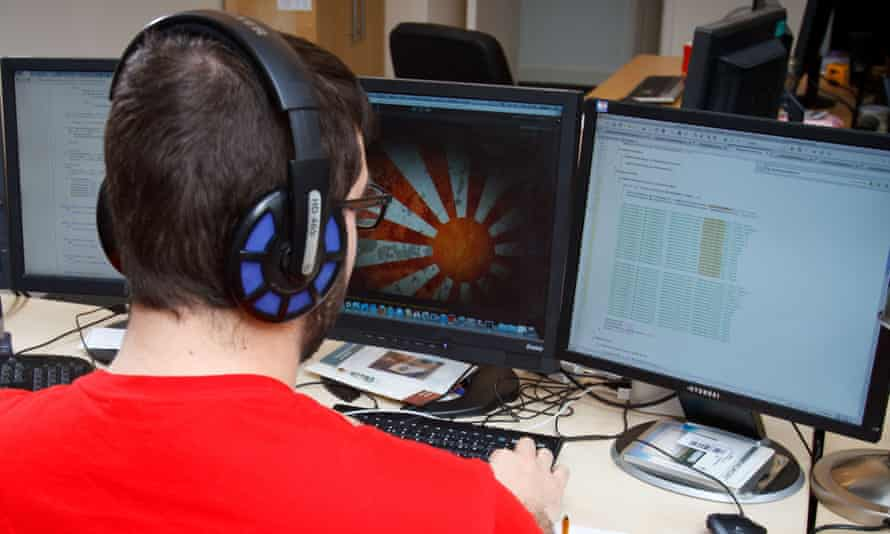Three screens is great for graphic design – but does everyone need multiple displays?
