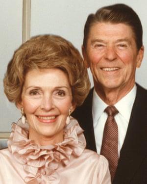 Reagans.