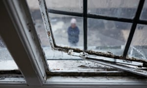 Miriam asylum seker housing