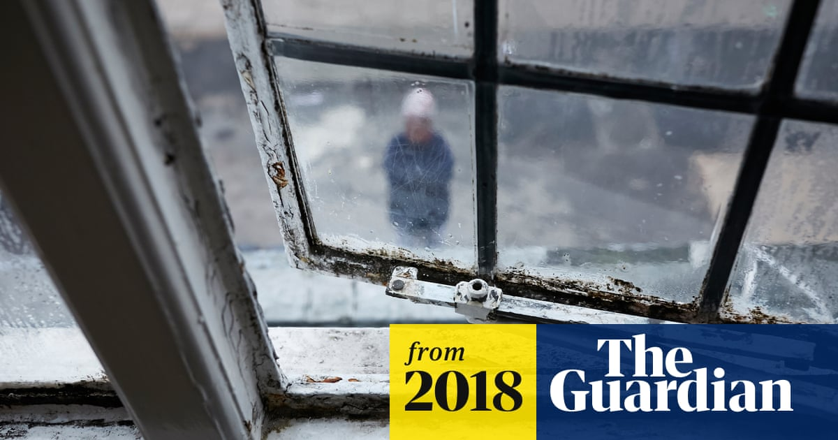 Revealed: asylum seekers' 20-year wait for Home Office
