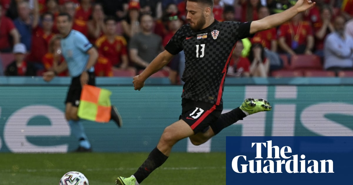 West Ham close to sealing €30m deal for CSKA Moscow playmaker Nikola Vlasic