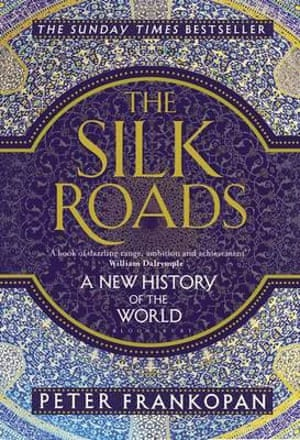 How real books have trumped ebooks books the guardian the silk roads a new history of the world fandeluxe Image collections