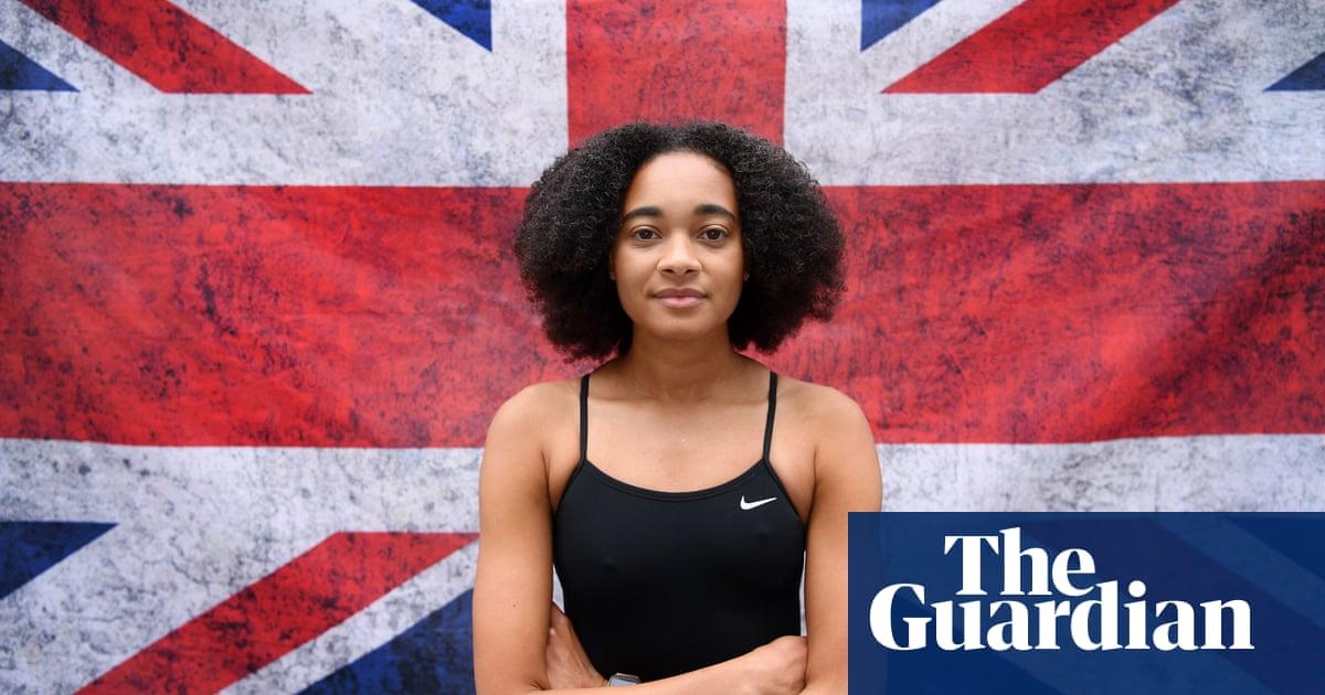 Racism has held up ethnic minorities in swimming, says Alice Dearing