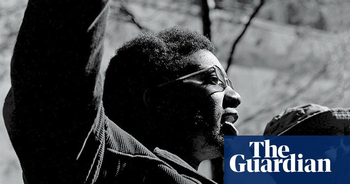 """Résultat de recherche d'images pour """"'He's a symbol of resistance': the true story of 'Black Messiah' Fred Hampton"""""""