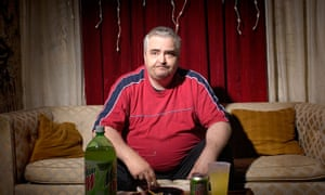 'Charming, infuriating, enthusiastic and needy in turns' ... Daniel Johnston.
