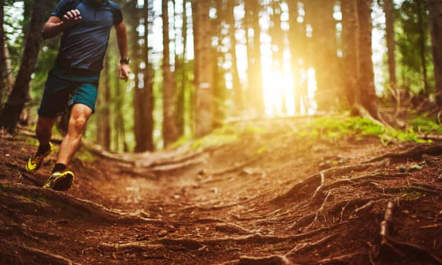 What sort of running will you be doing? A pair of track shoes will be useless for a trail runner.