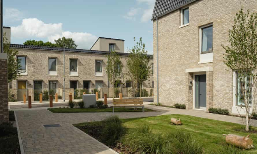 The social housing scheme in Norwich that won the Stirling architecture prize last week