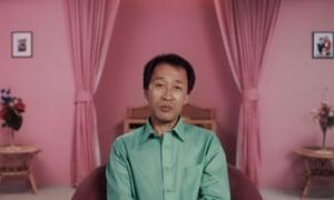 Joong-wha Choi from Little Pyongyang