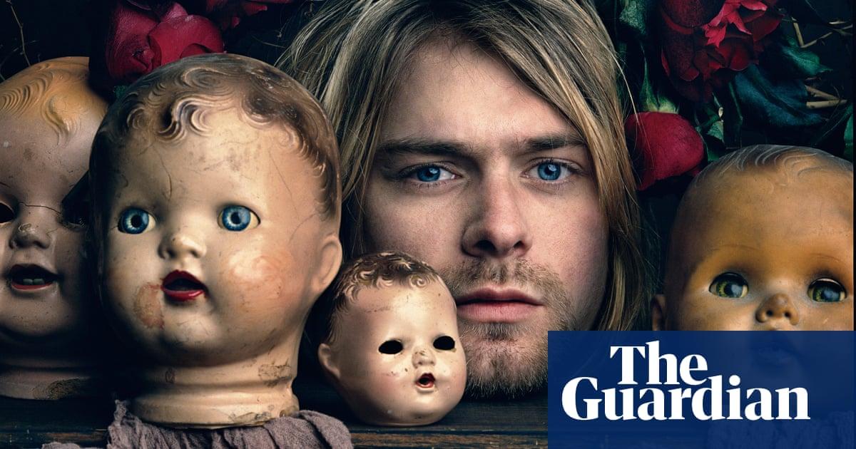 Kurt Cobain with dolls heads: Mark Seliger's best photograph