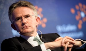 HSBC chair Mark Tucker's decision to oust CEO may lead to backlash