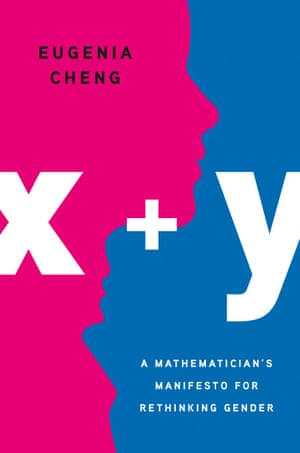 x+y by Eugenia Cheng