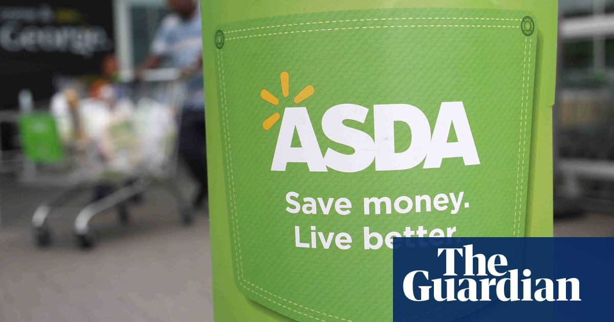 Asda Urged To Drop Equal Pay Challenge And Raise Shop Floor Wages