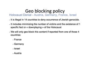 Holocaust 9