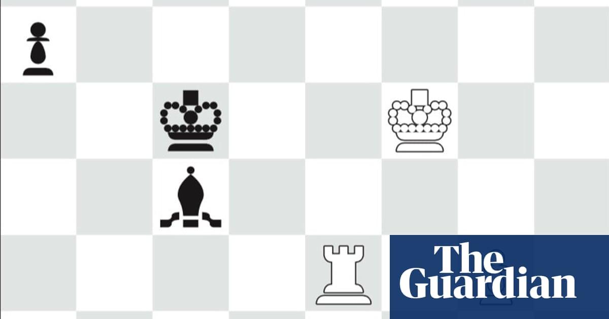 Chess: Magnus Carlsen and Hikaru Nakamura level in Lindores semis