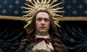 Versailles Review If Only Theyd Spent The Budget On