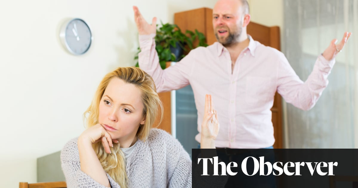 I'm 50 and baffled by the anger in the world, including my own | Dear Mariella
