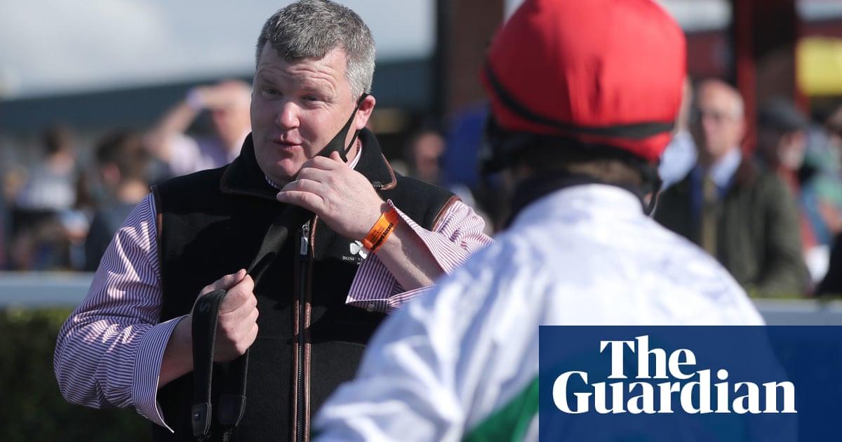 Talking Horses: Cheltenham reception will be acid test for Elliott