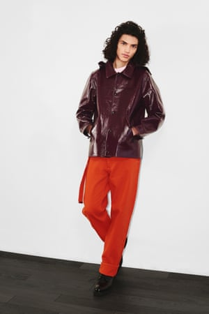 Pump up the volume in traffic stopping hues