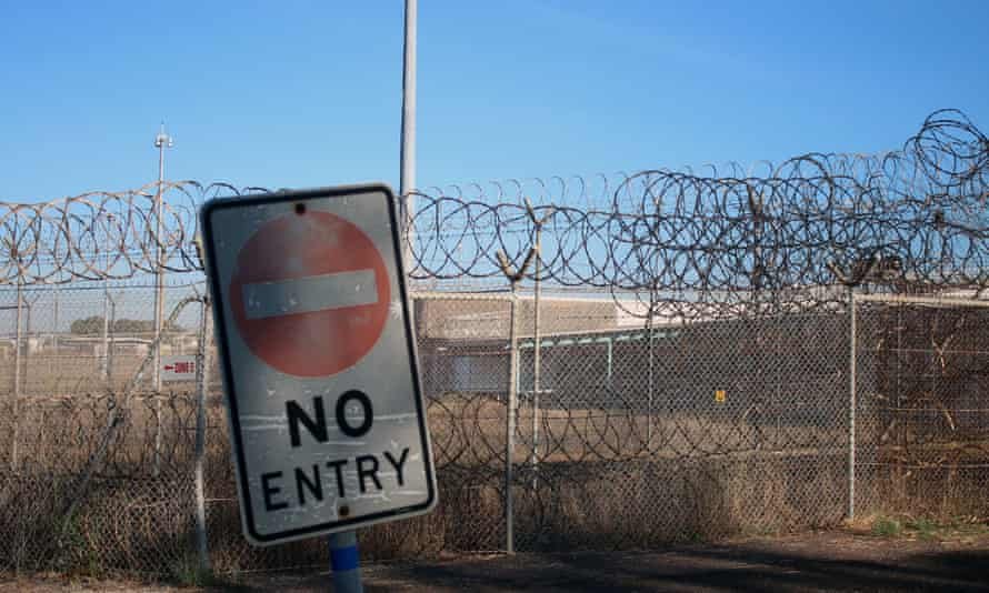 There are 17 young Indigenous people in the Don Dale youth detention centre.
