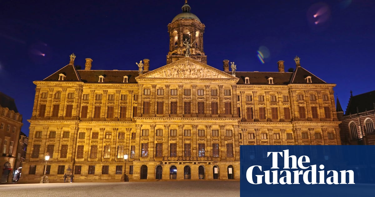 Amsterdam to embrace 'doughnut' model to mend post-coronavirus economy