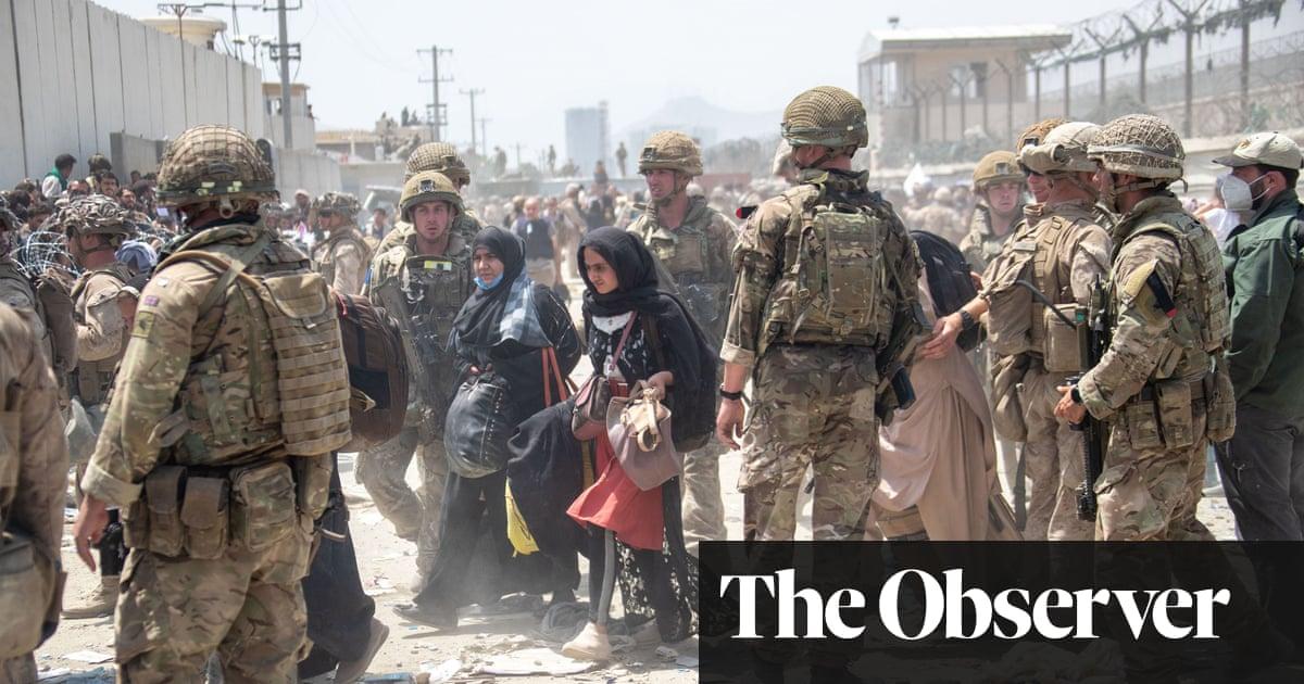 Afghans face catastrophe without urgent aid, UN warns