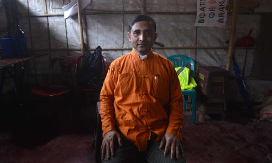 Mohib Ullah