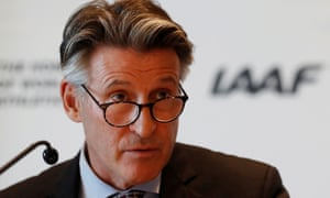 Can the IAAF president, Sebastian Coe, discover the magical elixir to attract more youngsters to his sport?