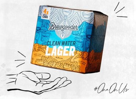 Brew Gooder beer