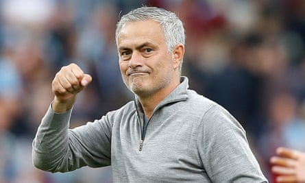 Manchester United declined to pursue some of José Mourinho's transfer targets last summer.