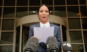The collapse of the trial of Tulisa Contostavlos led to Metropolitan police investigation.