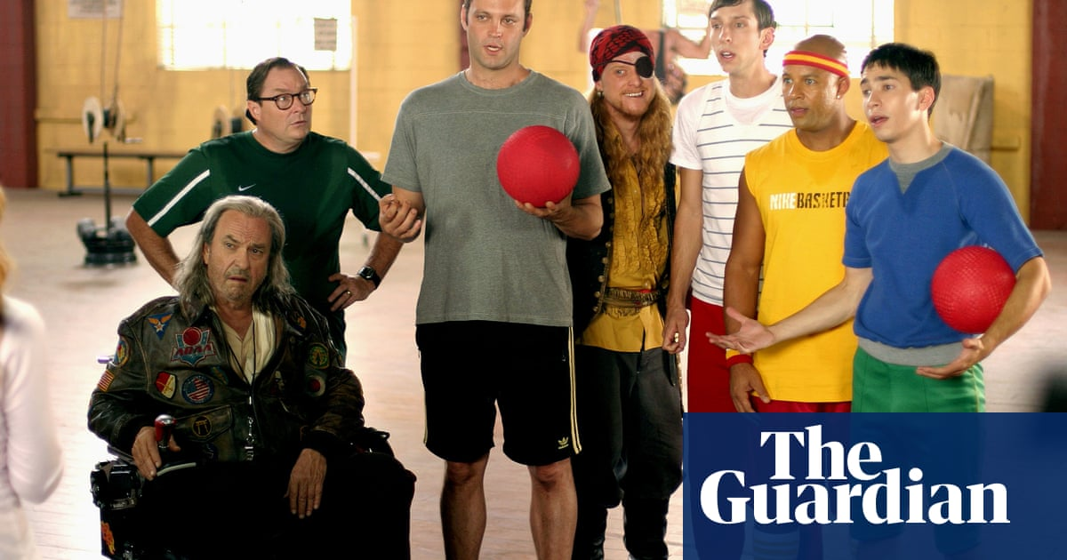 Anyone for The Ocho? With nothing to broadcast, US sports TV burrows into the past | Sport thumbnail