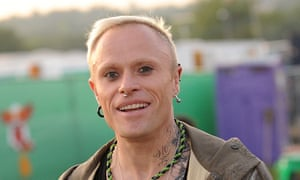 Keith Flint was found dead at his home this month at the age of 49.