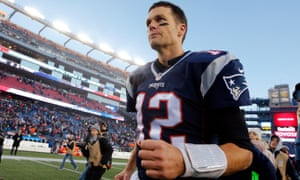 Tom Brady has shown few ill effects from his Deflategate suspension