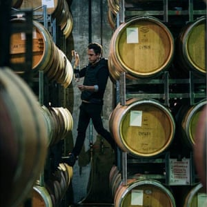 The biggest challenge that Winery Lane has faced so far has been sourcing investment.