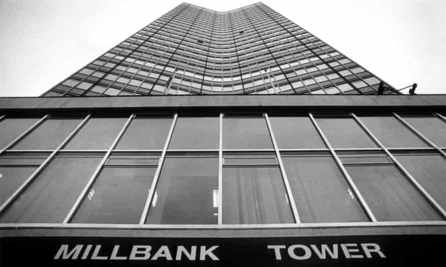 Millbank Tower in Westminster is among the properties owned by the Reuben brothers.