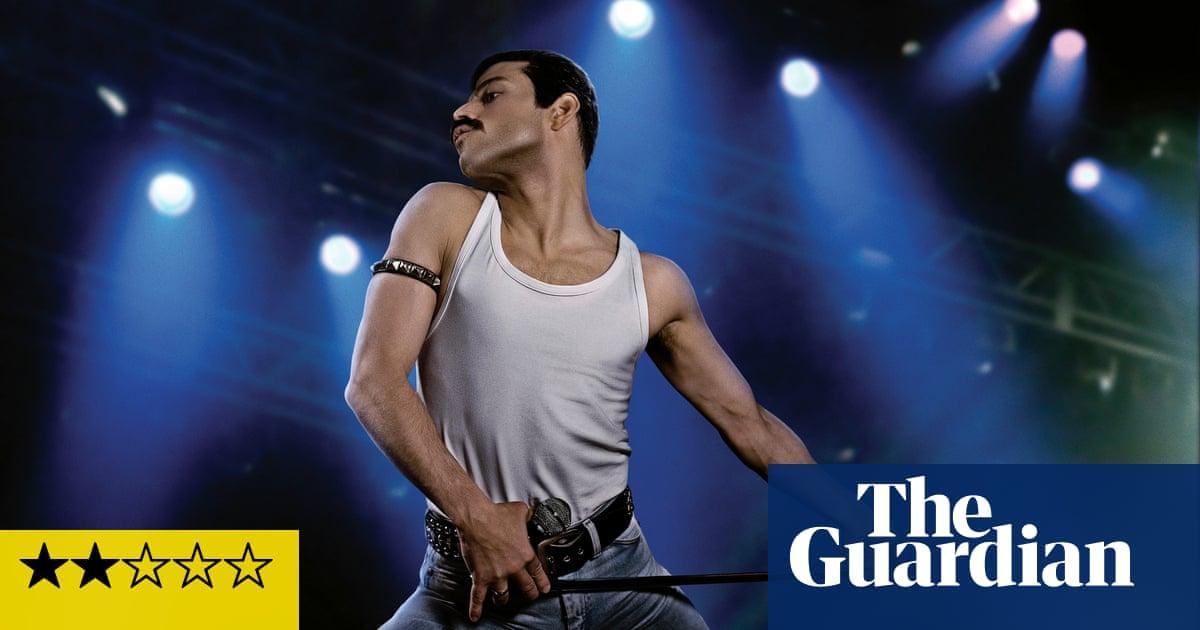 Bohemian Rhapsody review – Freddie Mercury biopic bites the dust
